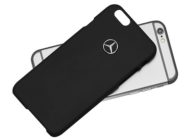 Чехол для iPhone 6/6S Mercedes-Benz
