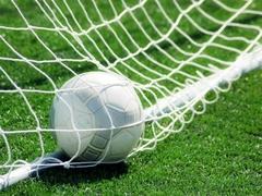Сетка футбольная (7,50м х 2,50м ) СТАНДАРТ, d=3.0мм  /пара.
