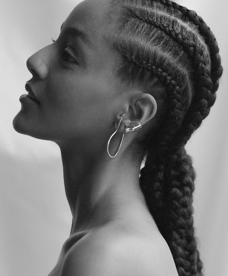 Серьги Vinea Hook Earrings