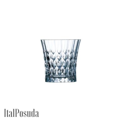 Набор стаканов Eclat Cristal d'Arques Lady Diamond (Леди Даймонд), 6 шт L9747
