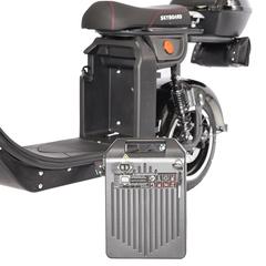 Электроскутер Skyboard BR 4000 FAST