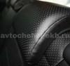 Авточехлы из Экокожи для Subaru XV (2011-2016)