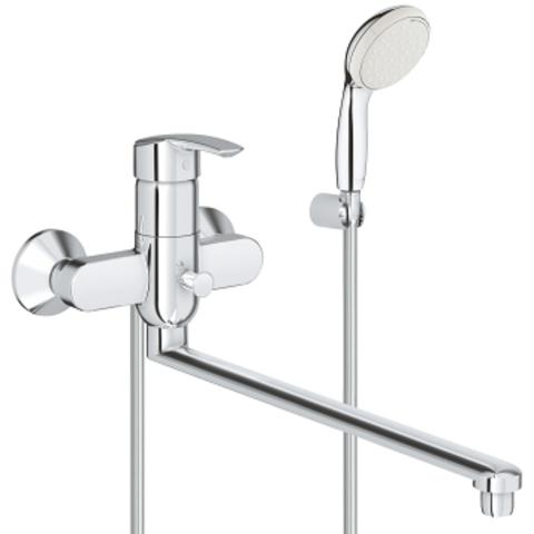 Смеситель для ванны GROHE Multiform (3270800A)