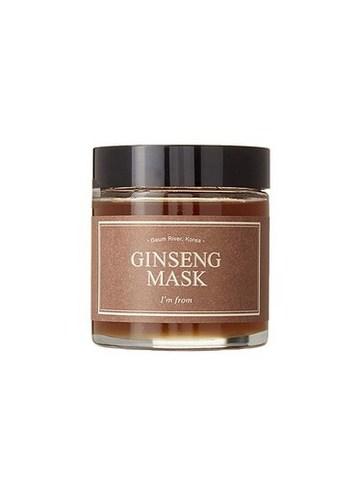 Купить I'm From Ginseng Mask - Маска с женьшенем