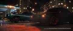 Форсаж: Перекрестки (Xbox One/Series X, русские субтитры)