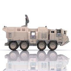Военная машина-тягач