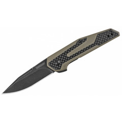 Нож KERSHAW Fraxion 1160TANBW