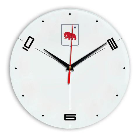 Дизайнерские настенные часы Кудымкар 05