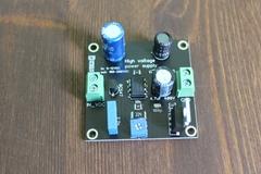 High Voltage Step Up DC-DC Boost Converter Module