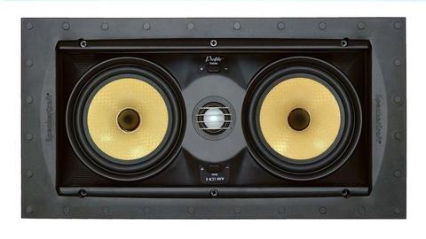 SpeakerCraft PROFILE AIM LCR5 FIVE, акустика встраиваемая