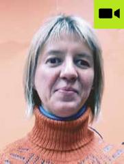 Мишина Мария Николаевна