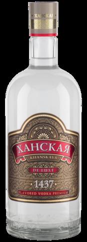 Khanskaya De Luxe Premium картон