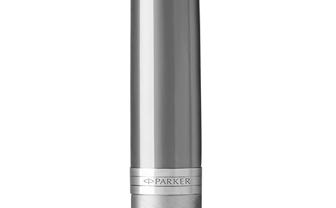 Шариковая ручка Parker Urban Premium Silvered Powder CT.123