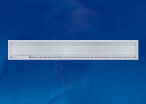 ULP-18120 36W/5000К IP40 PREMIUM WHITE Светильник светодиодный потолочный универсальный. Холодный свет (5000K). 4400Лм. Корпус белый. В комплекте с и/п. ТМ Uniel.