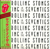 The Rolling Stones / Sucking In The Seventies (Limited Edition)(Mini LP CD)