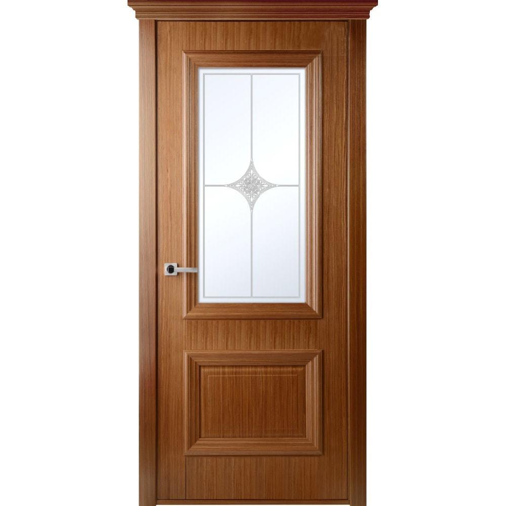Орех Межкомнатная дверь шпон Belwooddoors Франческо орех остеклённая francheska-oreh-po-dvertsov-min.jpg