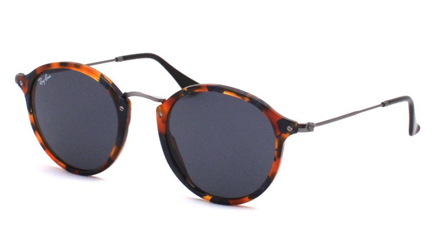 Ray-Ban 2447 1158/R5 Round Icons