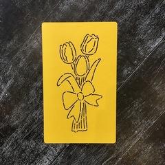 Тюльпаны №30