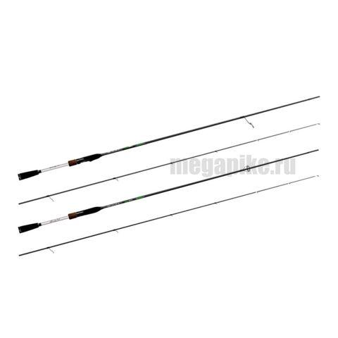 Спиннинг Zemex Solid 832M 6-23 g