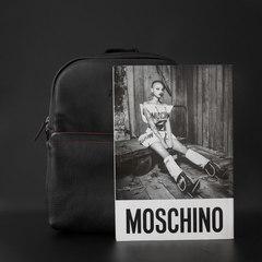 Рюкзак Modern, наруральна шкіра Flotar