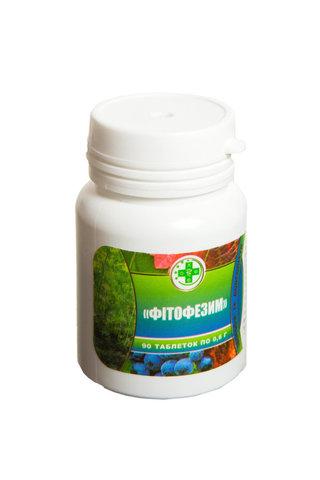 «Фитофезим» для нормализации работы ЖКТ™NaturLine