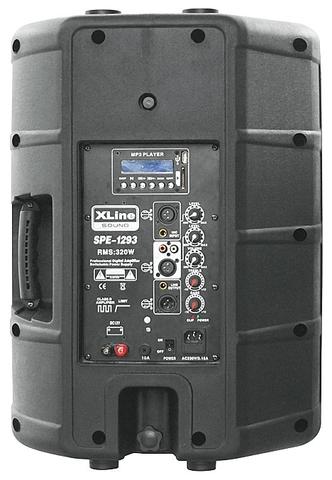 Акустические системы активные XLine SPE-1293