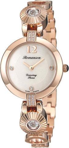 Наручные часы Romanson RM8A05QLR(WH)