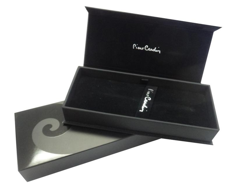 Pierre Cardin Baron - Purple Silver, шариковая ручка