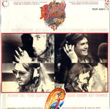 Roger Glover, Eddie Hardin And Guests / The Butterfly Ball And Wizard's Convention (2CD)