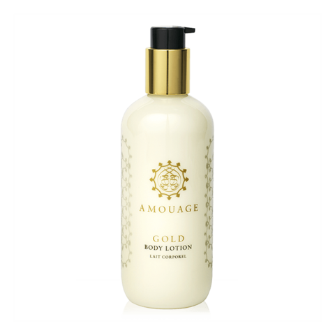 Amouage Gold Body lotion woman