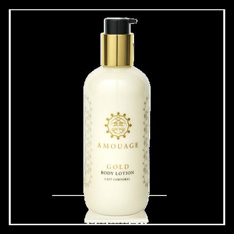 Amouage Gold Body lotion woman
