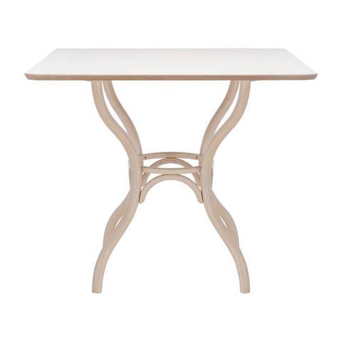 Обеденный стол Leset Тор квадратный