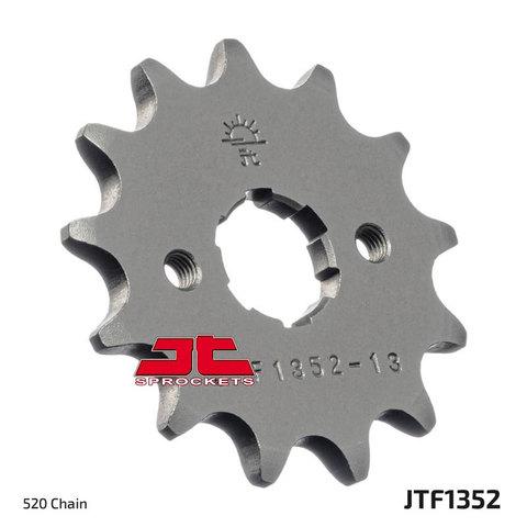 Звезда JTF1352.14