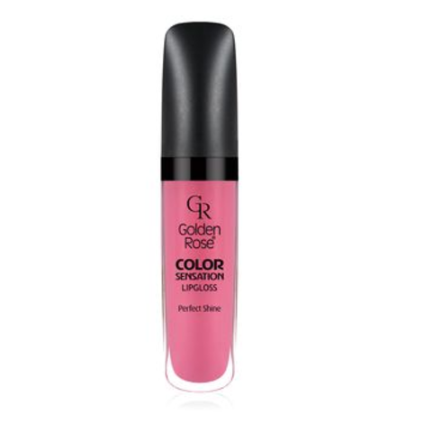 Golden Rose Блеск для губ Color Sensation 111