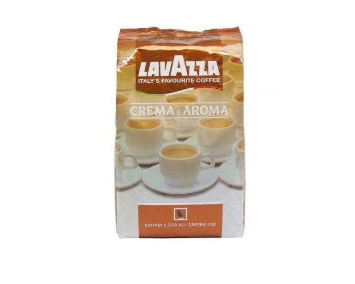 Кофе в зернах LavAzza Crema e Aroma (A100), 1 кг