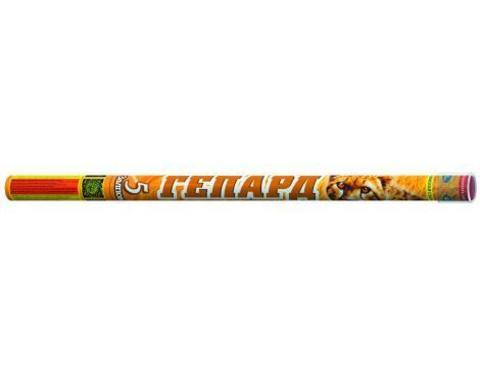 Р5512 Гепард (0,8