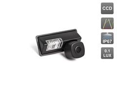 Камера заднего вида для Suzuki SX4 SEDAN Avis AVS326CPR (#065)
