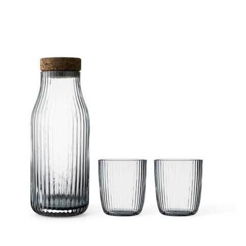 Графин Christian™ с двумя стаканами, артикул V76300, производитель - Viva Scandinavia