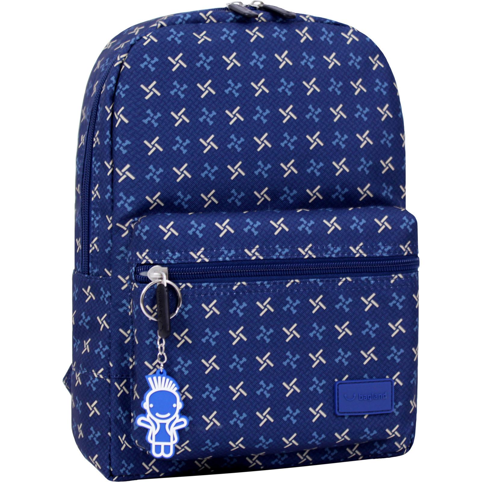 Детские рюкзаки Рюкзак Bagland Молодежный mini 8 л. сублимация (463) (00508664) IMG_3673_суб.463_.JPG