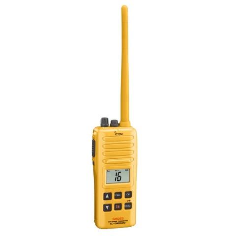 Морская радиостанция Icom IC-GM1600 (E)