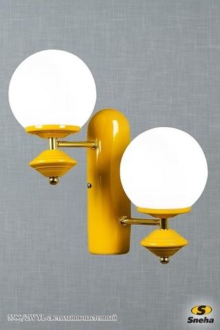 5586/2W YL светильник настенный