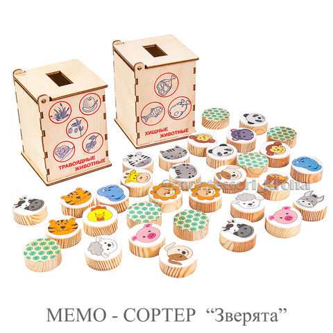 МЕМО-СОРТЕР