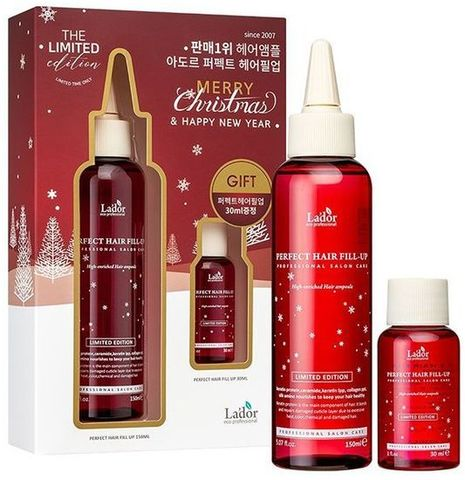 Lador Perfect Hair Filler Christmas Limited Edition
