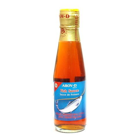 Рыбный соус AROY-D 200 мл