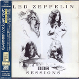 Led Zeppelin / BBC Sessions (2CD)