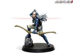 Lunah 'Elven Ranger'