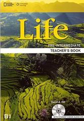 Life Pre-Intermediate: Teacher's Book With Audio CD