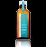 100 мл Масло восстанавливающее для тонких и светлых волос 100 ml MOROCCANOIL® LIGHT TREATMENT