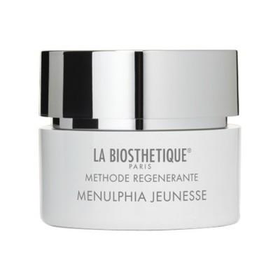La Biosthetique Methode Regenerante: Регенерирующий крем для лица (Menulphia Jeunesse), 50мл/200мл