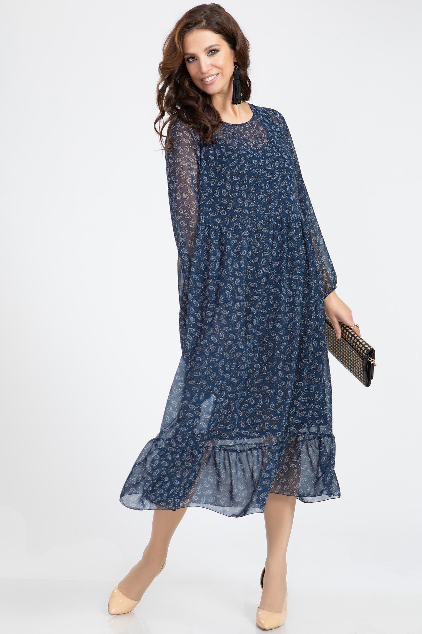 5193 Платье